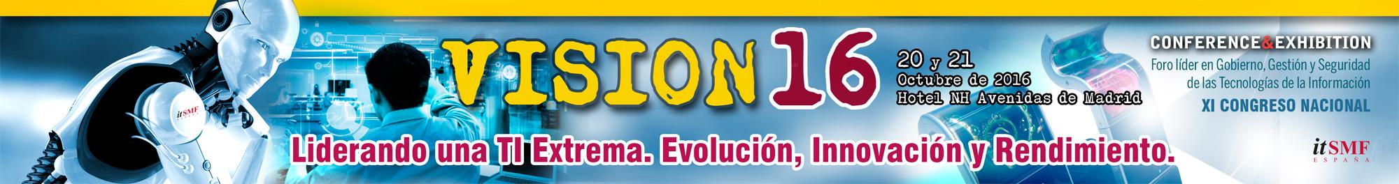 Serem, patrocinador Bronce del congreso ITSMf VISION16