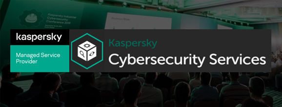 Kaspersky security services