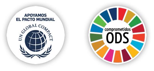 Apoyamos el pacto mundial - ODS