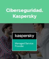 Ciberseguridad Karspesky